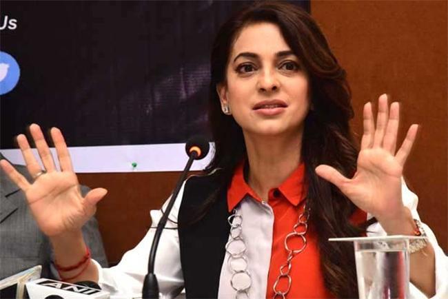 5G टेक्नोलॉजी के खिलाफ कोर्ट पहुंची एक्ट्रेस जूही चावला,कहा- हानिकारक प्रभावों पर भी होनी चाहिए थी चर्चा-Hindi News