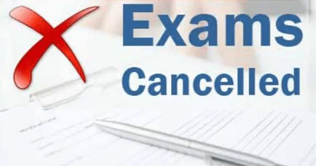 Corona Impact: JEE Mains परीक्षा भी हुई स्थगित, शिक्षा मंत्री ने ट्वीट कर दी जानकारी-Hindi News