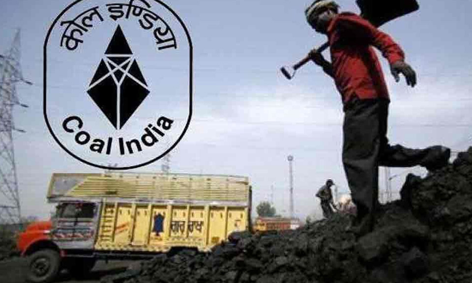कर्मचारियों के कोरोना संक्रमित होने से Coal India का कामकाज धीमा हुआ-Hindi News