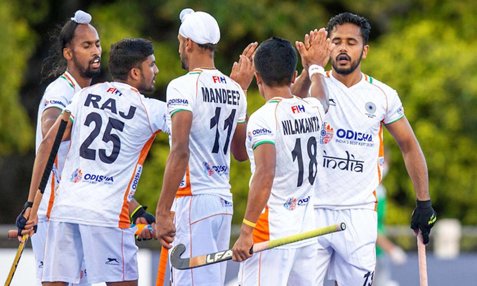 Hockey pro league में भारत का शुरुआती मुकाबला New Zealand से, फिर ऑस्ट्रेलिया से होगी भिड़ंत-Hindi News