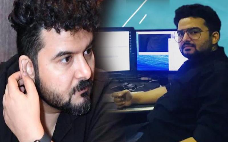 फिल्म एडिटर अजय शर्मा का कोरोना से निधन, 'रश्मि रॉकेट' को दे रहे थे फाइनल टच-Hindi News