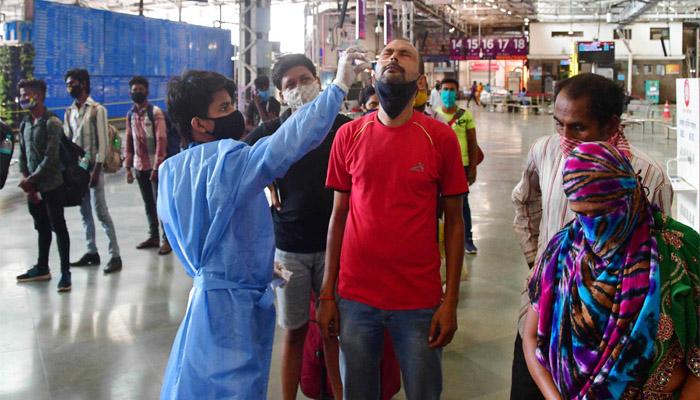कोरोना: नौ राज्यों में बड़ा संकट-Hindi News