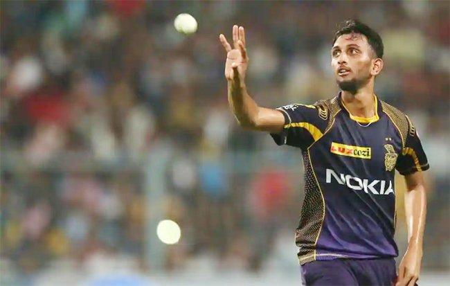 IPL 2021: टीम इंडिया के स्टार गेंदबाज प्रसिद्ध कृष्णा आये कोरोना की चपेट में..टेस्ट चैंपियनशिप के लिए हुआ है टीम में चयन-Hindi News
