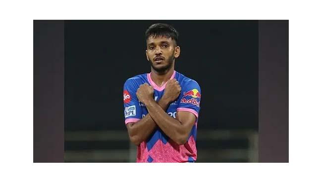 IPL2021: पिता के सेवा करने के मौके को इस खिलाड़ी ने 2 दिन पहले बताया था भाग्य, आज नहीं रहे पिता-Hindi News