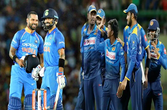 India Tour Of Sri Lanka 2021 : टीम इंडिया करेगी श्रीलंका का दौरा, खेलेगी 3 वनडे और पांच टी20 मैच-Hindi News