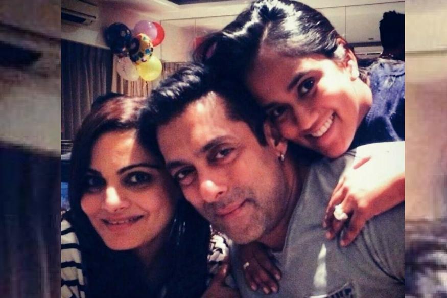 Salman Khan के घर में COVID-19 की घुसपैठ, दोनों बहनें अलवीरा और अर्पिता हुई संक्रमित-Hindi News