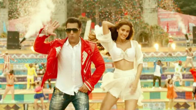 Radhe Song 'Zoom Zoom' Out: सलमान-दिशा ने सांग 'Zoom Zoom' से जीता लोगों का दिल, जमकर नाच रहे फैंस-Hindi News