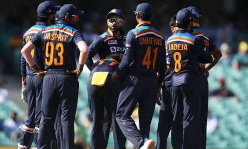 Cricket News : श्रीलंका दौरे पर अपने सभी मैच कोलंबो में खेलेगा भारत : रिपोर्ट-Hindi News