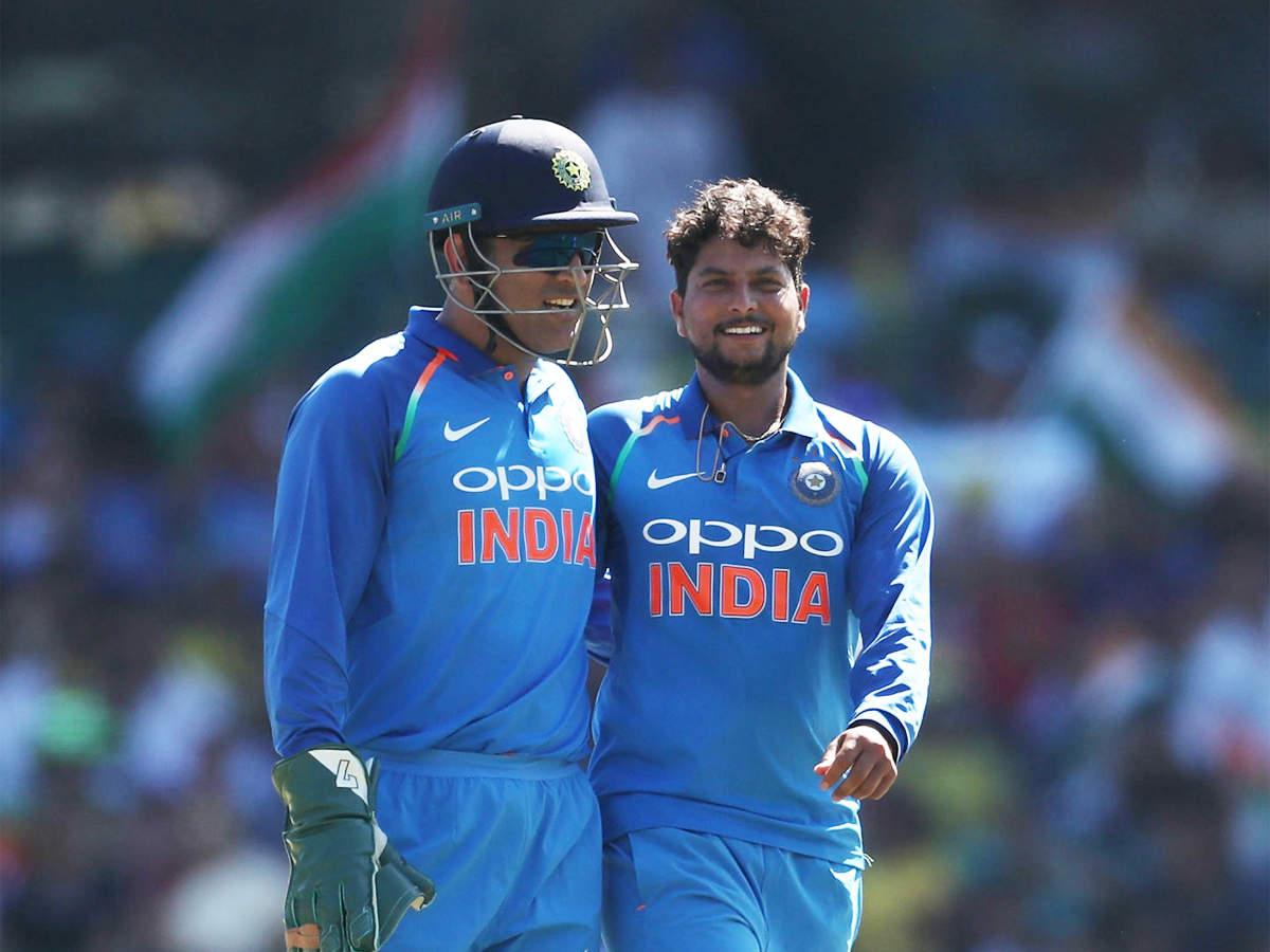 cricket news : भारतीय क्रिकेट टीम के चाइनामैन गेंदबाज कुलदीप यादव ने बयां किया अपना दर्द, कहा-माही भाई के गाइडेंस की कमी खलती है..-Hindi News