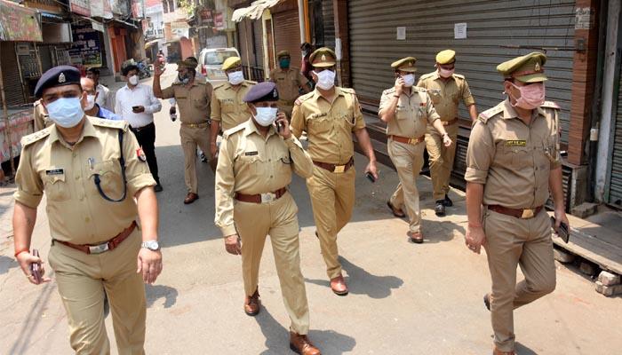 हरियाणा में आज से एक हफ्ते का लॉकडाउन-Hindi News