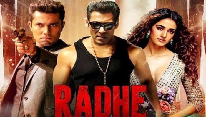 Salman Khan की 'राधेः योर मोस्ट वॉन्टेड भाई' को लेकर बहिष्कार की मांग, ट्रेंड हुआ 'Boycott Radhe'-Hindi News