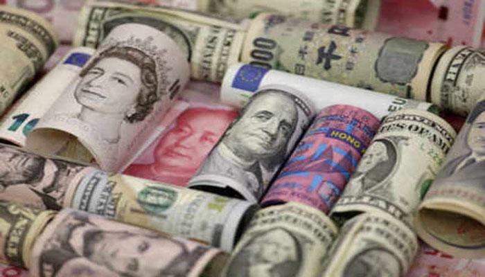 देश का विदेशी मुद्रा भंडार 1.44 अरब डॉलर बढ़कर 14 सप्ताह के उच्चतम स्तर पर-Hindi News