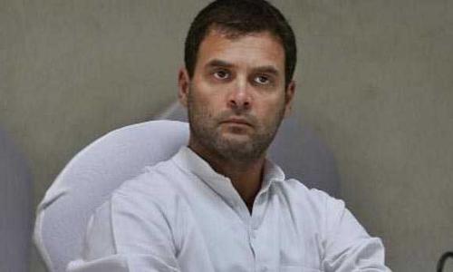 राहुल की ट्विटर नीति से हलचल-Hindi News