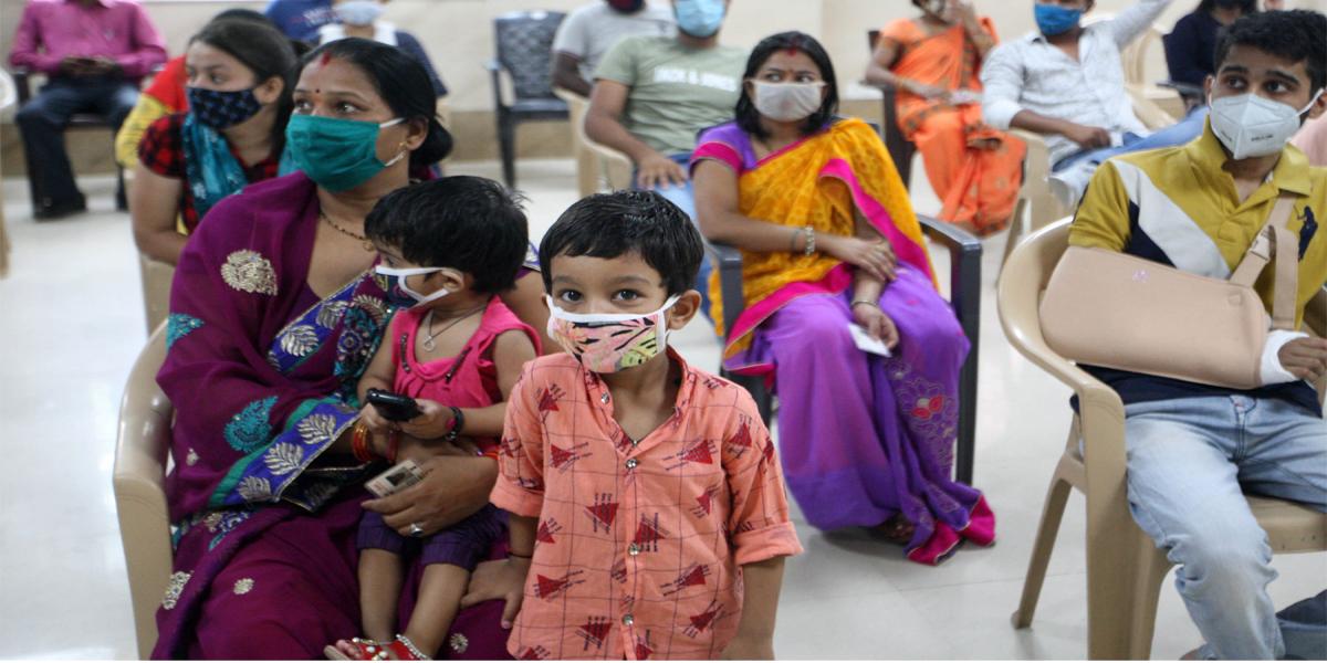Vaccination: वैक्सीनेशन में भारत नंबर दो, चीन अव्वल 119 करोड़ डोज लगाकर-Hindi News