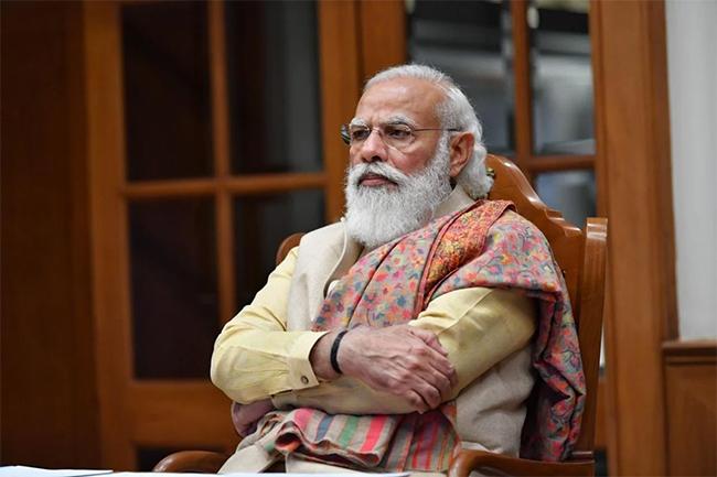 Pm Modi ने एक बार फिर सबको चौंकाया, छात्र-छात्राओं की खुशियों का नहीं रहा ठिकाना-Hindi News