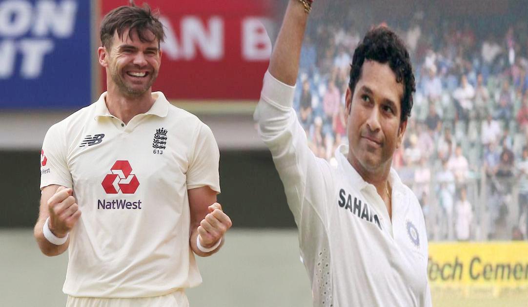 मास्टर ब्लास्टर Sachin Tendulkar का रिकाॅर्ड तोड़ इतिहास रचने के करीब है इंग्लैंड का ये महान खिलाड़ी-Hindi News