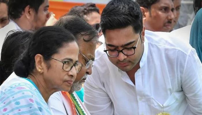 ममता ने भतीजे को बनाया महासचिव-Hindi News