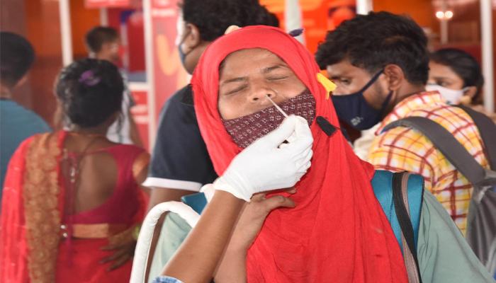 Corona: साढ़े तीन लाख से ज्यादा मौतें, ब्राजील और भारत के बीच तेजी से अंतर कम हो रहा-Hindi News