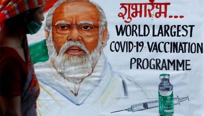 Corona Vaccine Update: 44 करोड़ और डोज का ऑर्डर, केंद्र ने जारी की 30 फीसदी एडवांस रकम-Hindi News