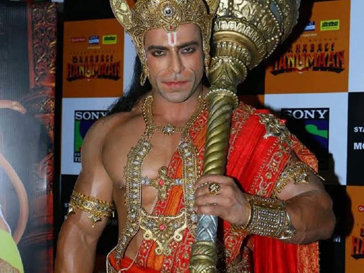"""कोरोना काल में संकट मोचन """"हनुमान"""" भी आए संकट में, आर्थिक तंगी से गुज़र रहे है ..-Hindi News"""