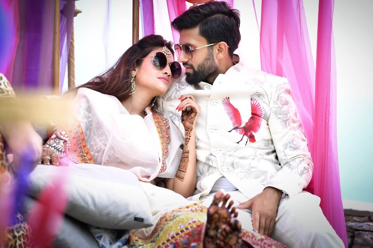 Nusrat Jahan के सोशल मीडिया अकाउंट से निखिल जैन के साथ शादी से लेकर हनीमून तक की सभी तस्वीरें गायब-Hindi News
