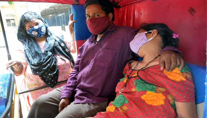 Corona Update: छह राज्यों में संक्रमण की चिंता, टीके के बावजूद इस वैरियंट से खतरा-Hindi News