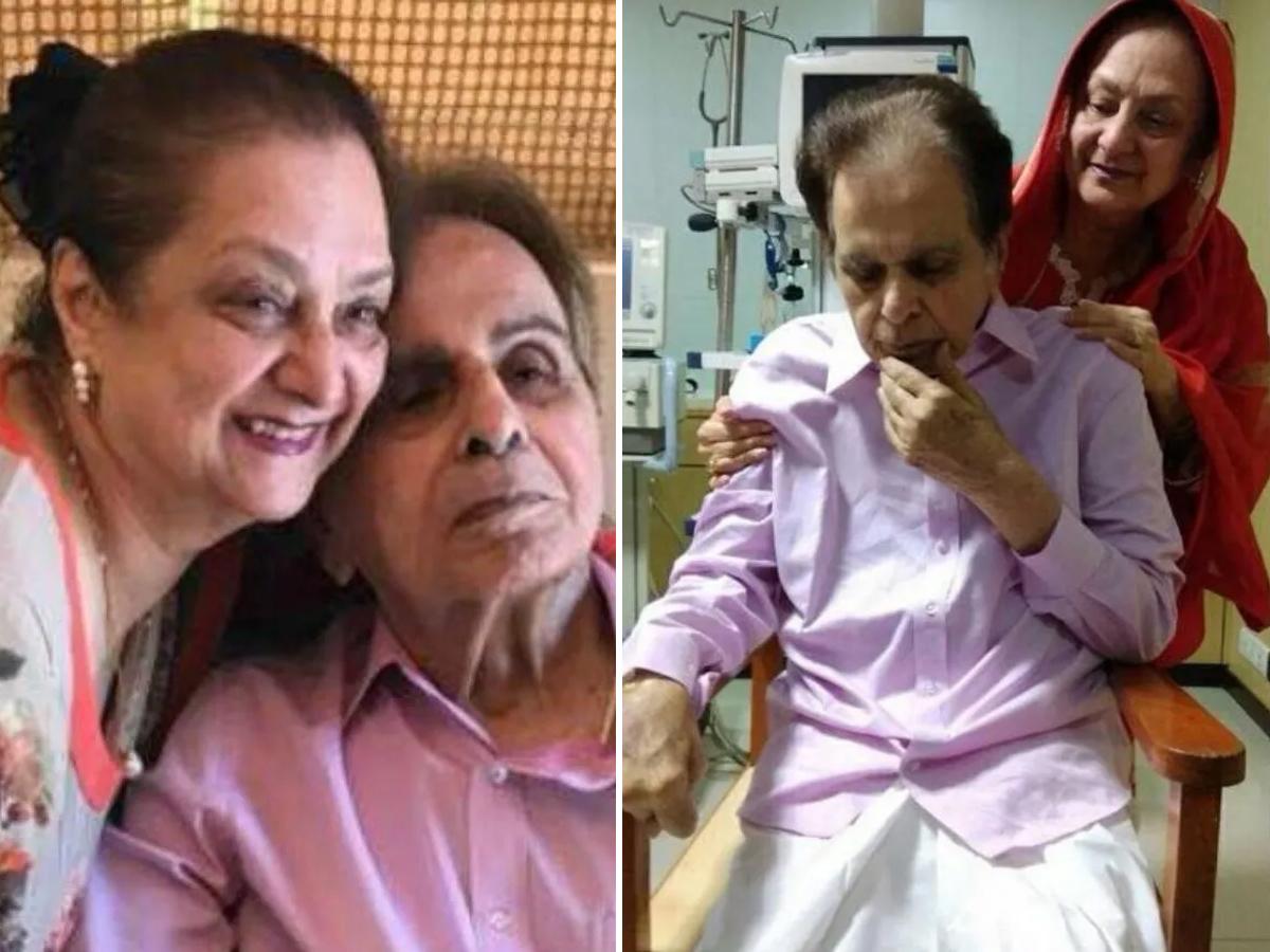 Dilip Kumar अस्पताल से लौटे घर, डाॅक्टर बोले- हालत स्थिर, पत्नी सायरा बानो ने समर्थकों को दिया धन्यवाद-Hindi News