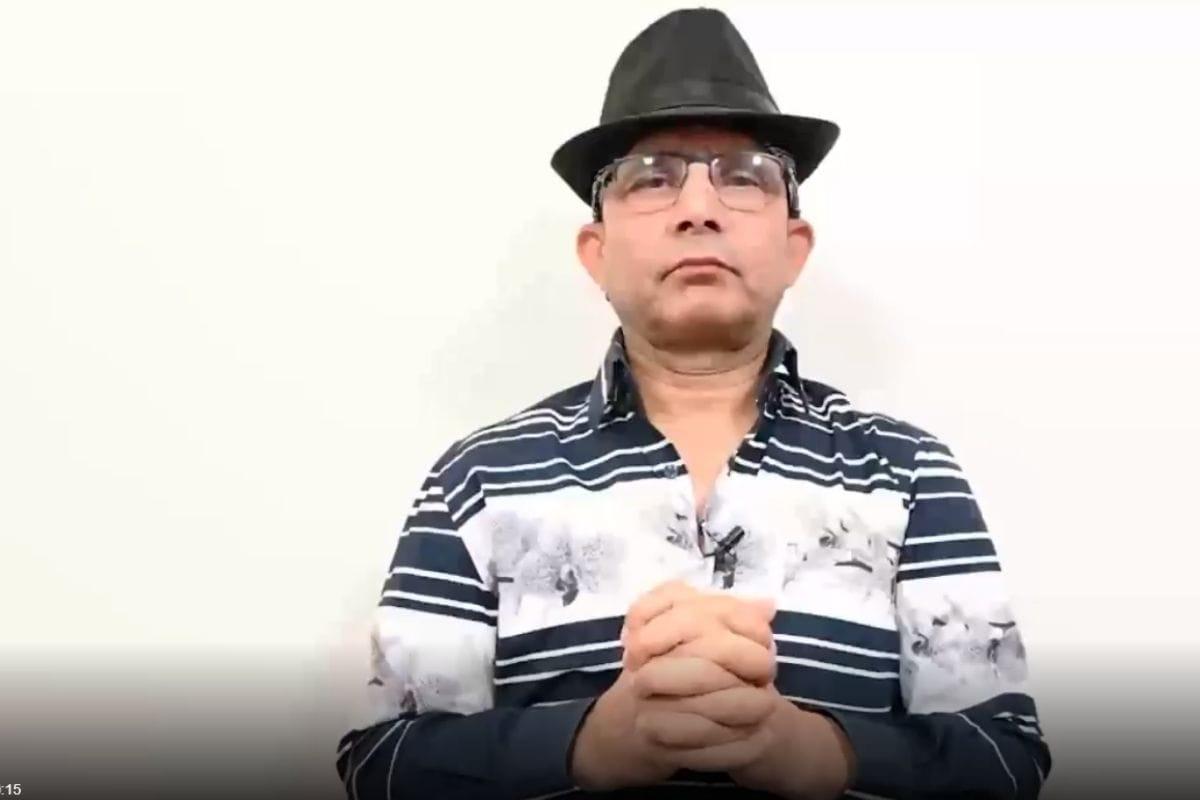 Bollywood : KRK ने साधा रणबीर कपूर पर निशाना, कहा – कहीं तो CONTROL कर लो मेरे भाई-Hindi News
