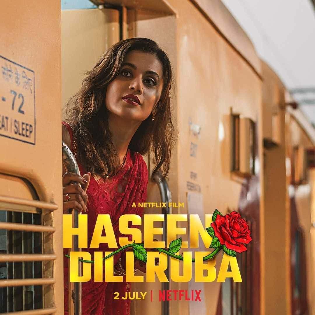 हसीन दिलरूबाः एक जासूस बनकर देखें और मर्डर मिस्ट्री आपको अंत तक बांधे रखेगी-Hindi News