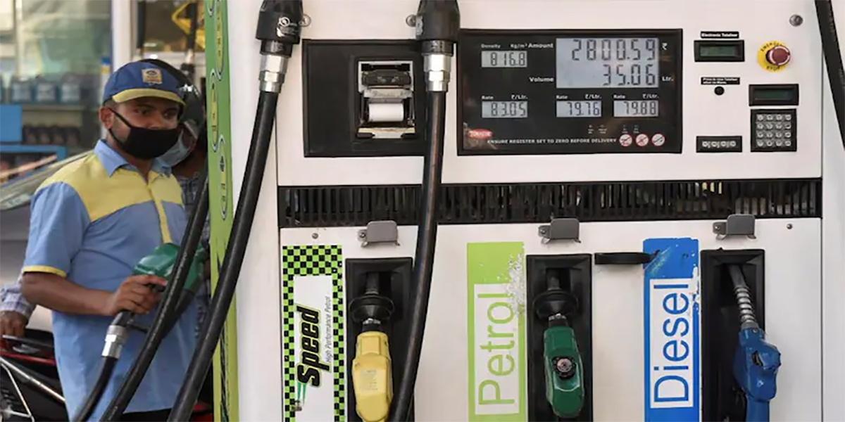Petrol Diesel l की फिर बढ़ी कीमतें, अब डीजल के दाम शतक की ओर-Hindi News