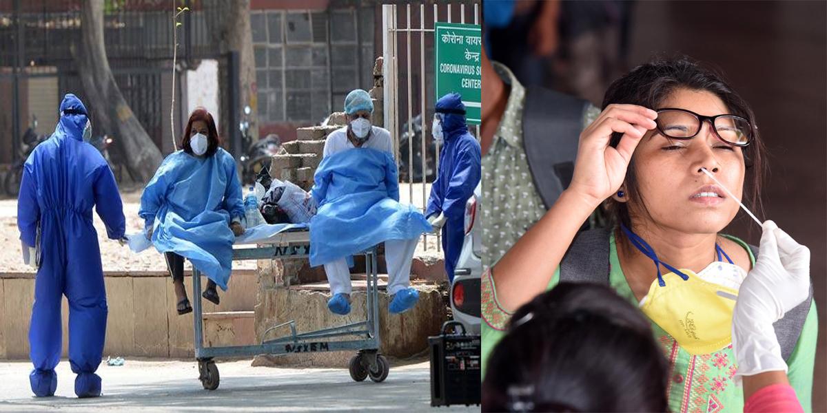 Corona update: तीन करोड़ मरीज ठीक हुए, चार लाख से ज्यादा मौतें-Hindi News