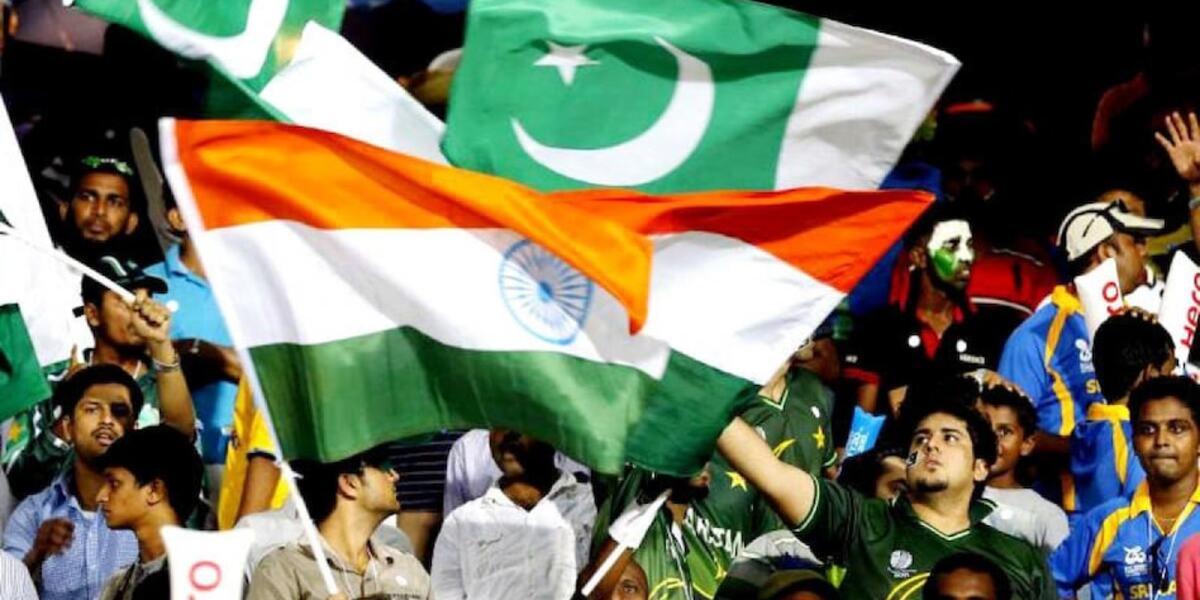 """T20 world cup 2021 : फिर से मिला """"मौका"""" भारत-पाक एक ही ग्रुप में, ICC ने किया ऐलान-Hindi News"""
