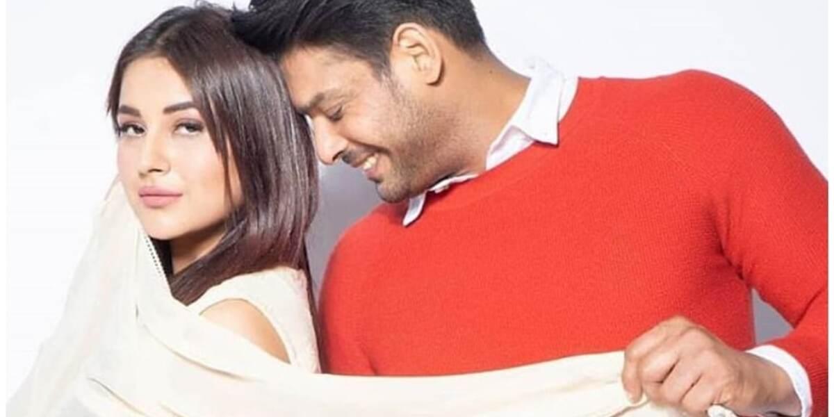 सिद्धार्थ शुक्ला और शहनाज गिल पर बनेगी फिल्म – जानिए क्या है पूरा मामला-Hindi News